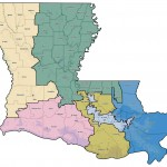 Proposed Republican Congressional District Map