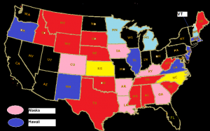 2014 Senate Races